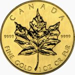 Top 6 Significant and Rare Canadian Gold Coins