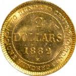 1882H-2-00-Gold-Newfoundland-reverse